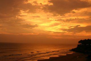 sunset_at_varkala_beach_kerala_india