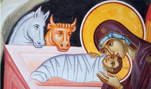Η γέννηση του Κυρίου