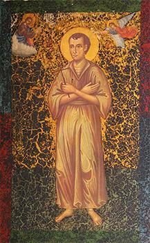 Άγ. Ιωάννης ο Ρώσος