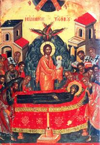 Ι. Μ. Σταυρονικήτα, Άγιον Όρος