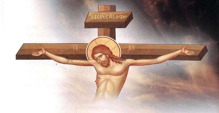 Οι 7 λόγοι του Κυρίου Ιησού Χριστού πάνω στο Σταυρό