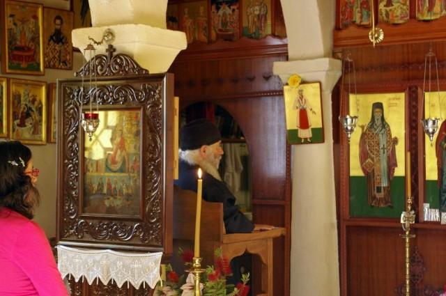 Ιερά Μονή Αγίου Ιλαρίωνος